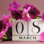 3月8日の国際女性デーとは何の日のこと?