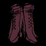 卒業式は袴にブーツで決まり!バランスの良いブーツの選び方