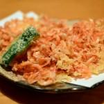 生桜えびの人気レシピ~絶品ご飯とかき揚げ♪