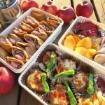 ピクニックの簡単お弁当レシピ~ぱぱっと作れるメニュー!
