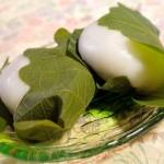 柏餅の葉っぱって食べるべき?葉っぱは何の意味?