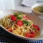 冷製パスタの人気レシピ~作り方も簡単で美味しい♪