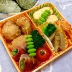 保育園の親子遠足のお弁当~簡単レシピと注意点