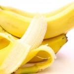 バナナの保存方法~冷蔵庫ですぐ黒くなるのを防ぐ!
