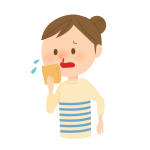 鼻血が出やすい原因~大人の女性で考えられることは?