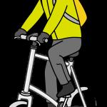 雨の日のレインキャップ~ゴルフや自転車にはコレがおすすめ!