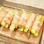 人気のアスパラベーコン巻きレシピ~簡単で美味しくできるのは?