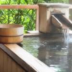 玉造温泉の日帰り入浴~おすすめの施設はココ!