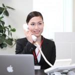 これだけは覚えたいビジネス場面の電話対応マナーの基本