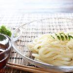 人気の冷やしうどんレシピ~夏にさっぱり簡単で美味しい!