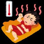 寝苦しい熱帯夜でも快適な睡眠~快眠グッズや寝具はコレ!