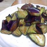 人気の焼きなすと茄子の煮浸しレシピ~簡単だけど美味しい♪