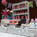 ベビーシャワーでプレ出産祝いパーティー~プレゼントと飾り付け